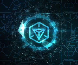 Ingress Banner