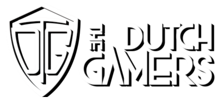 The Dutch Gamers logo